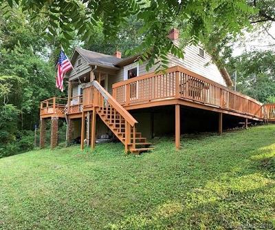 Catawba County Single Family Home For Auction: 6270 Lynchburg Road