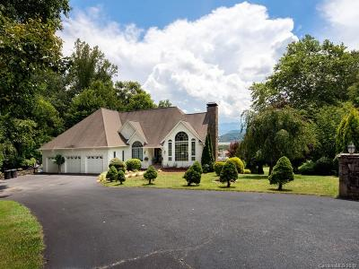 Haywood County Single Family Home For Sale: 242 Laurel Ridge Drive
