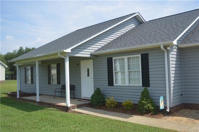Lincoln County Single Family Home Under Contract-Show: 867 Meadow Hill Court