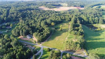 Residential Lots & Land For Sale: 523 McDade Road