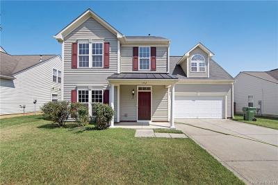 Mount Holly Single Family Home For Sale: 152 Crestwood Drive