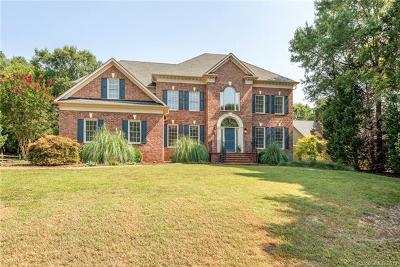 Charlotte NC Single Family Home For Sale: $384,900