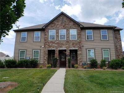 Condo/Townhouse For Sale: 9610 Glenburn Lane