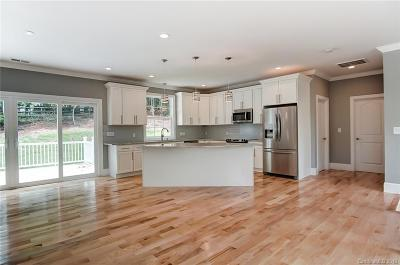 Tega Cay Single Family Home For Sale: 9053 Spanish Wells Court