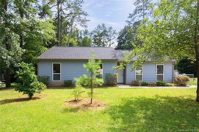 Single Family Home For Sale: 6312 Woodthrush Drive
