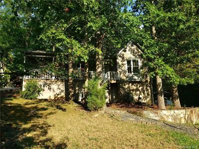 Single Family Home For Sale: 281 Jubal Reeves Circle