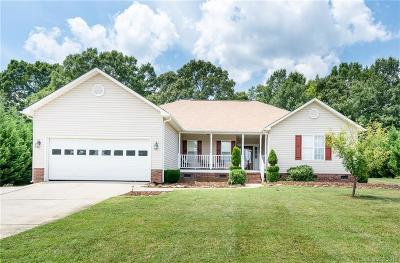 Salisbury Single Family Home For Sale: 210 Foxcress Drive