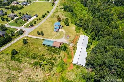 Residential Lots & Land For Sale: 654 Whites Farm Road