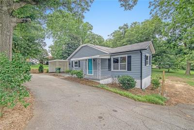 Salisbury Single Family Home For Sale: 1409 S Martin Luther King Jr Avenue