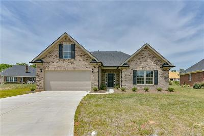Monroe Single Family Home For Sale: 5220 Sustar Drive #85