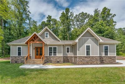 Hendersonville Single Family Home For Sale: 3511 Chimney Rock Road