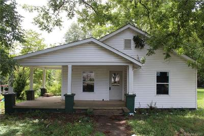 Cleveland County Single Family Home For Sale: 317 Waco Road