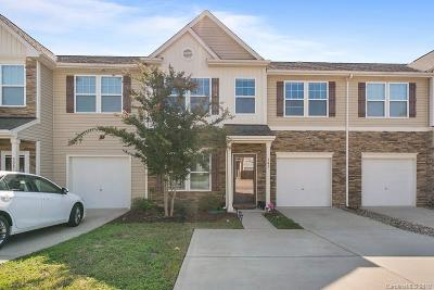 Clover Condo/Townhouse For Sale: 341 Battery Circle