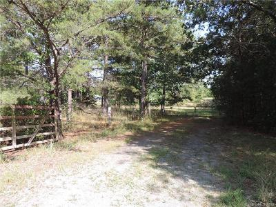 Residential Lots & Land For Sale: 6483 Mount Pleasant Road