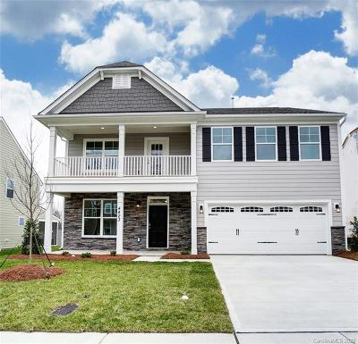Cabarrus County Single Family Home For Sale: 4423 Falls Lake Drive SW #Lot 149