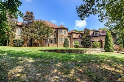 Union County Single Family Home For Sale: 1409 Saratoga Woods Drive