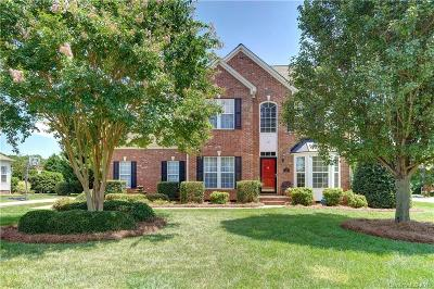 Mooresville Single Family Home For Sale: 127 Corona Circle