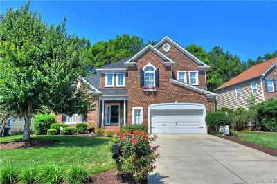 Single Family Home For Sale: 7643 Horseshoe Creek Drive