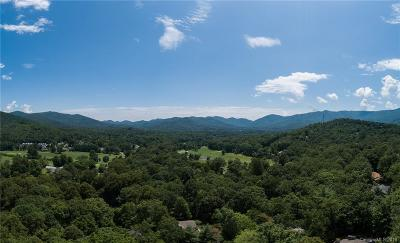 Buncombe County Residential Lots & Land For Sale: Chapel Road