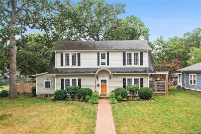 Salisbury Single Family Home For Sale: 501 Mitchell Avenue