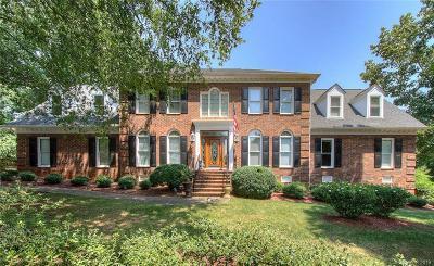 Charlotte Single Family Home For Auction: 3700 Bodenham Street