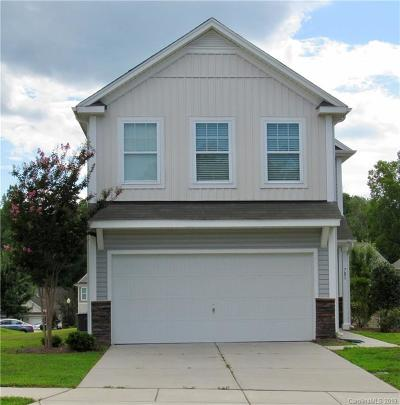 Gastonia NC Single Family Home Under Contract-Show: $175,000