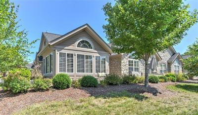 Weaverville Condo/Townhouse For Sale: 33 Mountain Meadow Circle #33