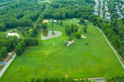Residential Lots & Land For Sale: 10933 Barberville Road