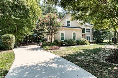 River Run Single Family Home For Sale: 18809 Swanhaven Court
