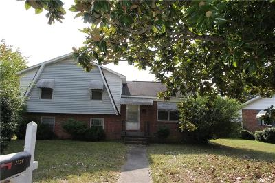 Rowan County Single Family Home Under Contract-Show: 2926 Glendale Avenue