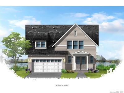 Mooresville Single Family Home For Sale: 136 Preston Road #Lot 82