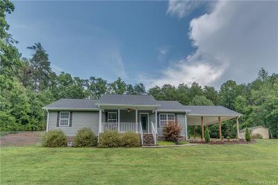 Rutherford County Single Family Home For Sale: 187 Honeysuckle Court