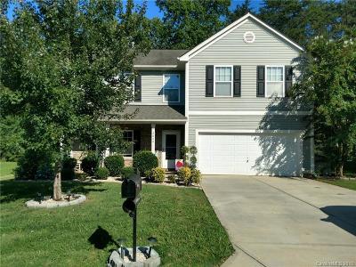 Single Family Home For Sale: 2048 Lake Vista Drive