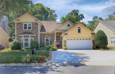 Single Family Home For Sale: 131 Ashford Hollow Lane