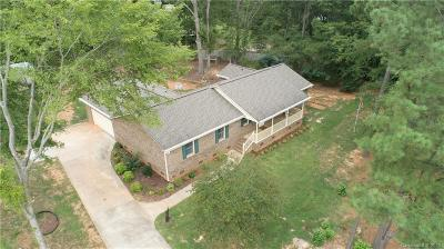 Single Family Home For Sale: 861 Reese Road