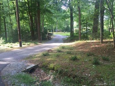 Henderson County Residential Lots & Land For Sale: 1108 Haven Drive
