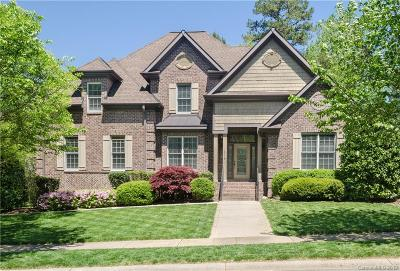 Single Family Home For Sale: 10119 Squires Way