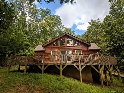 Black Mountain Single Family Home For Sale: 36 Havens Creek Road