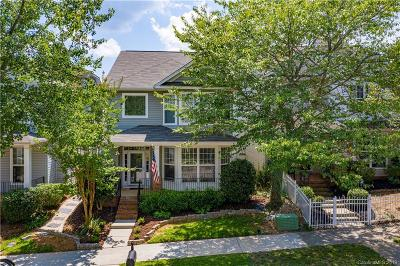Single Family Home For Sale: 18708 Ronceverte Drive
