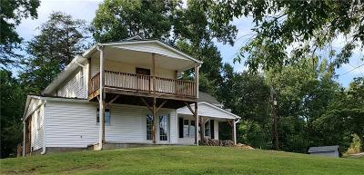 McDowell County Single Family Home For Sale: 91 Myers Norton Drive