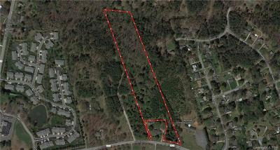 Residential Lots & Land For Sale: 13525 Idlewild Road