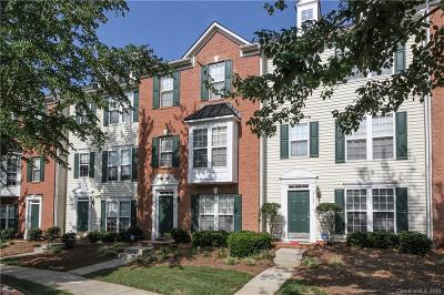 Charlotte Condo/Townhouse Under Contract-Show: 12129 Harrison Steel Drive