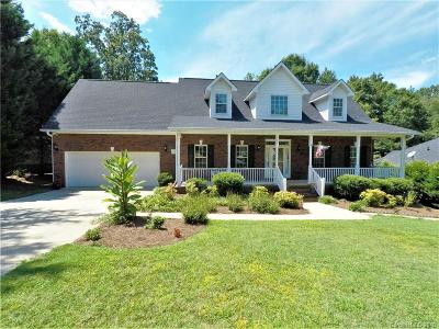 Charlotte Single Family Home For Sale: 707 Pine Forest Road