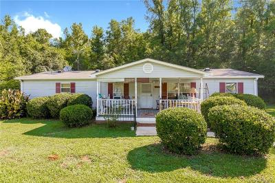 Rock Hill Single Family Home For Sale: 2727 Crystal Creek Drive