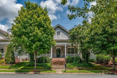Huntersville Single Family Home For Sale: 17538 Invermere Avenue