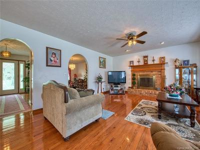 Waynesville Single Family Home For Sale: 139 Timothy Lane