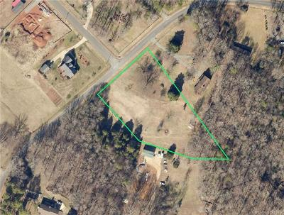 Midland Residential Lots & Land Under Contract-Show: 16710 Plaincrest Road