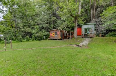 McDowell County Single Family Home For Sale: 307 Simmons Road