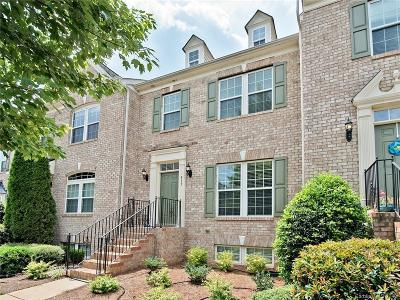 Davidson Condo/Townhouse Under Contract-Show: 817 Kimbrough Square #74