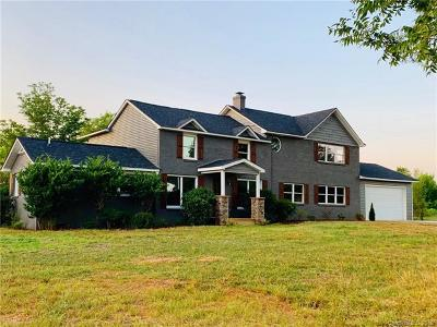 Rock Hill Single Family Home For Sale: 2295 Neely Store Road